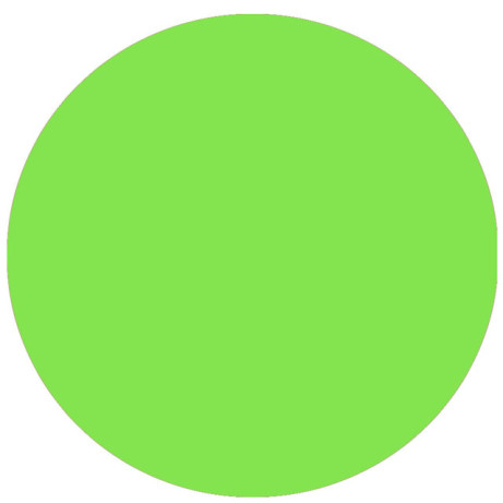dots-light-green-12-inch